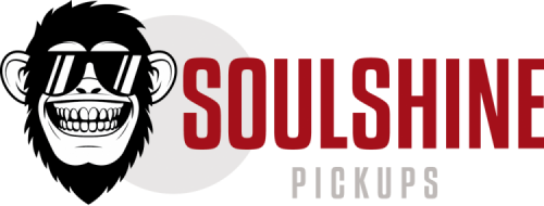 SoulShine Pickups